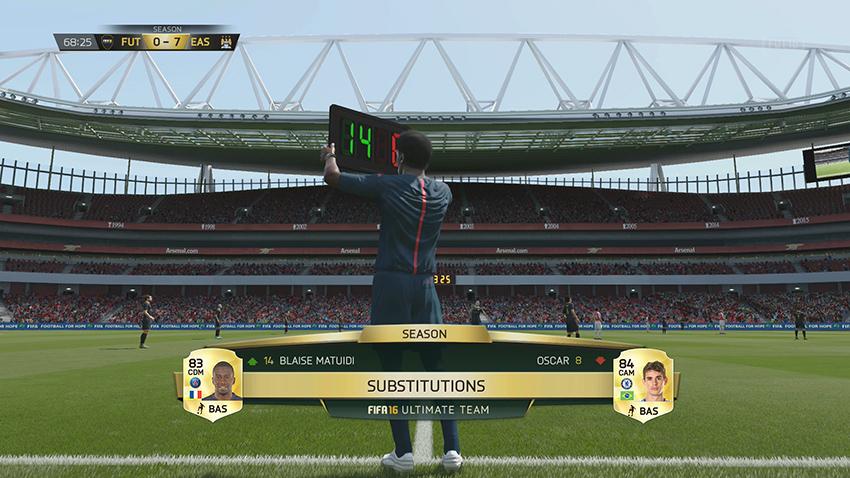 Terdapat 25 Fitur baru di FIFA 16