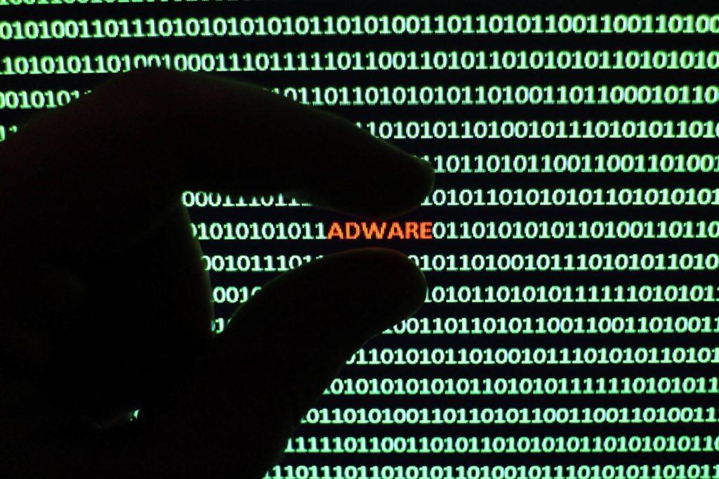 Ilustrasi Adware (sumber: Google)