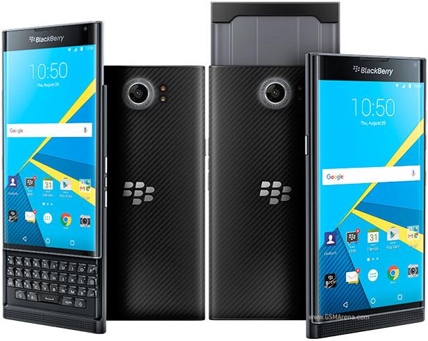 Blackberry Priv Keyboard Slider (foto: gsmarena.com)