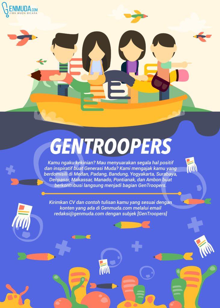 Gentroopers