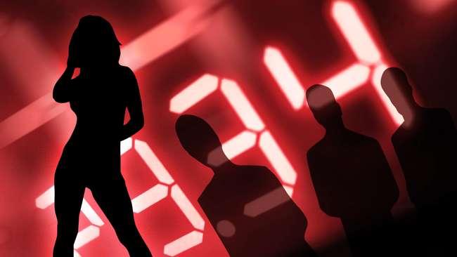 Ilustrasi prostitusi (Sumber: cnnindonesia.com)