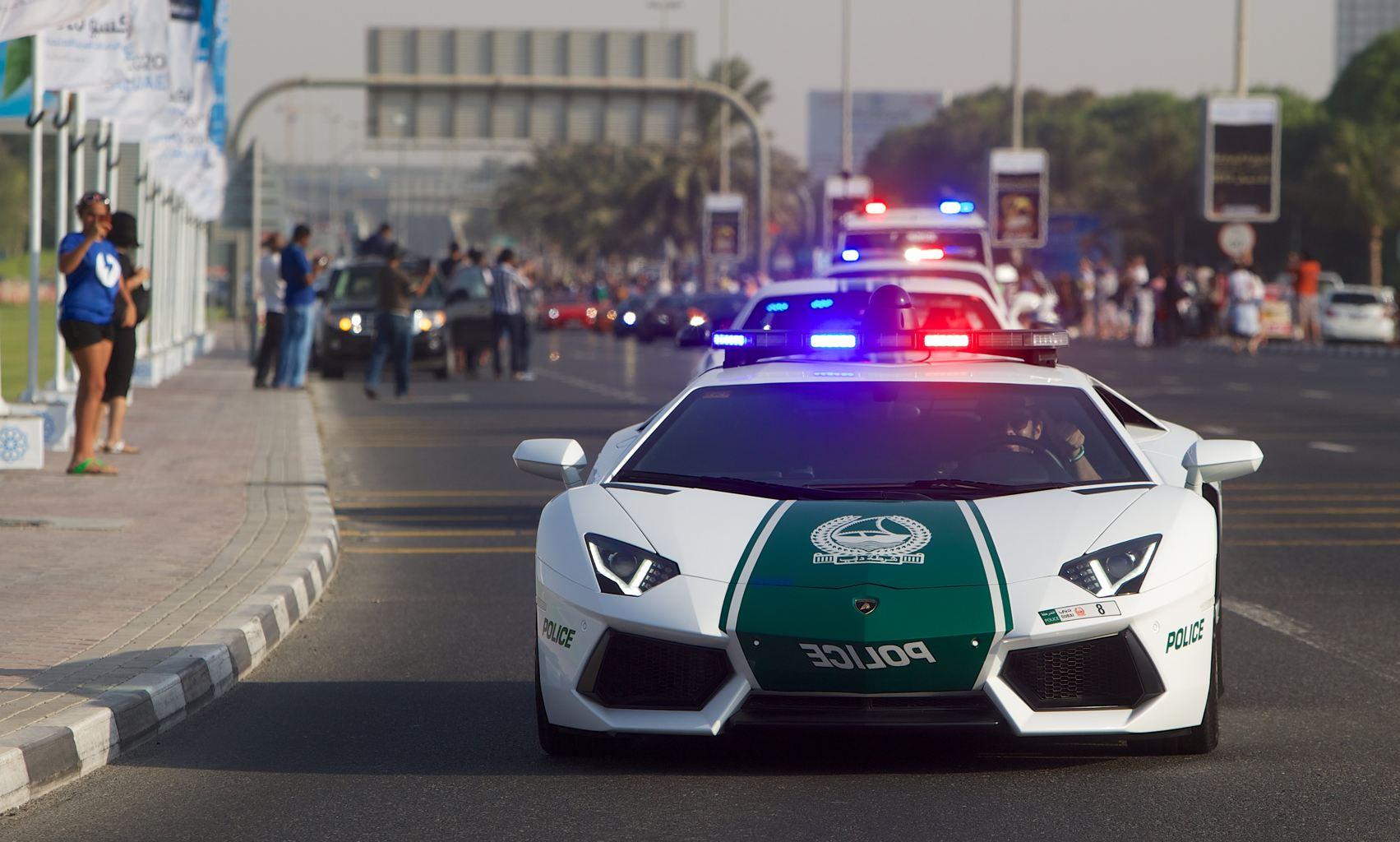 10 Mobil Polisi Tercepat Di Dunia Lo Gak Akan Bisa Kabur Kalo Dikejar Genmuda Com