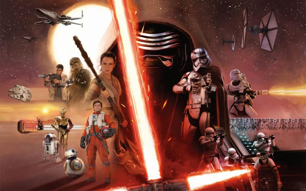 5 Cameo Keren Star Wars The Force Awakens Yang Mungkin Kelewat Sama Kamu Genmuda Com
