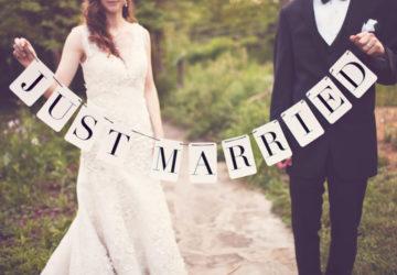 via: Bridal Guide