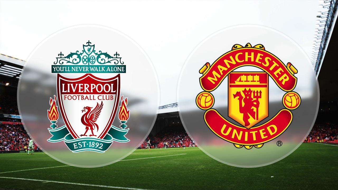 Liverpool Vs Manchester United Dua Tim Yang Berusaha Move
