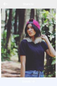 Model: Willyn Credit: Irwan