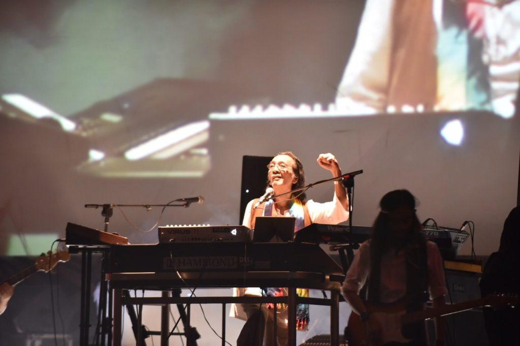 Yockie Suryo Prayogo (Sumber: Mahana Live Interact)