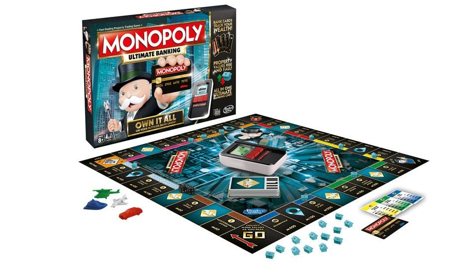 5 November dalam Sejarah: Parker Bersaudara Mengeluarkan Permainan Monopoli