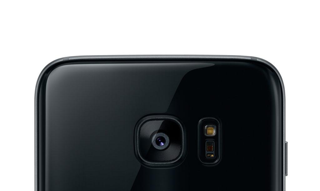 Galaxy S7 Edge sudah mendukung RAW (c) Samsung