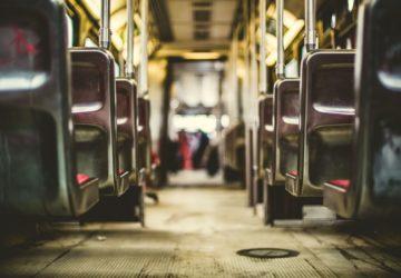 hikmah terselubung naik kendaraan umum