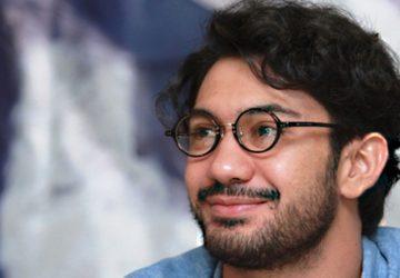 model-gaya-rambut-Reza-Rahadian