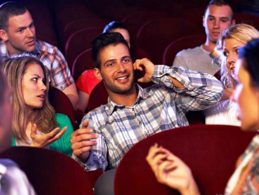 penonton nyebelin