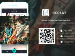 bigo live gambar