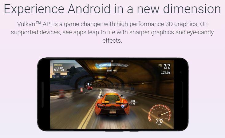 Siap-siap gamers! Game di Android bakal makin ciamik grafiknya! (c) Google