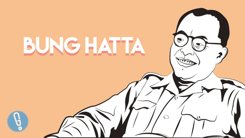 Konsep Koperasi Indonesia Menurut Hatta