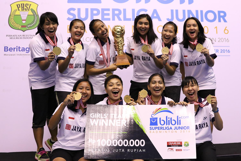 via dok. Blibli.com - Lining Super Liga Junior