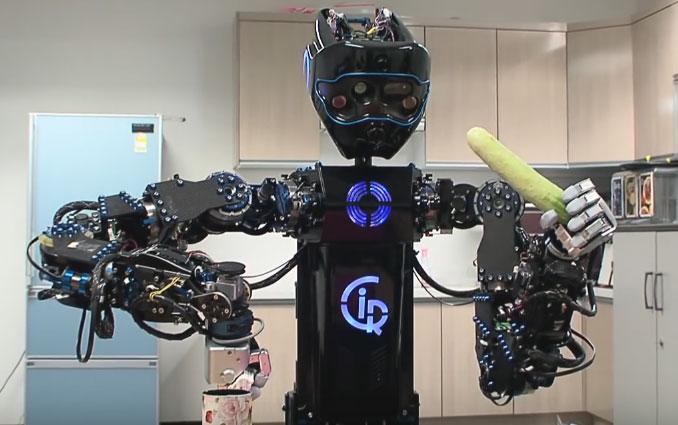 Laper tapi Males Masak? Kamu Harus Punya Robot Canggih Ini di Rumah!