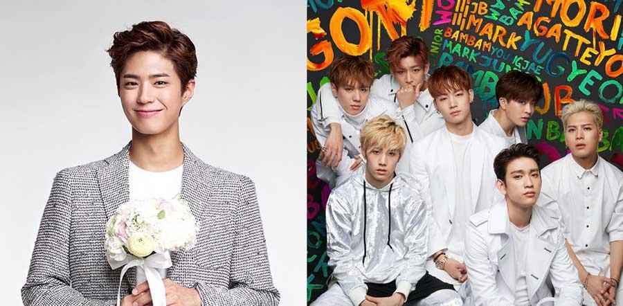 10 Hal yang Perlu Kamu Siapin Sebelum Dateng ke Fan Meeting 'Park Bo Gum' dan 'GOT7′