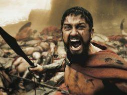 this is sparta marah