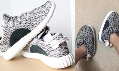 Adidas-Yeezy