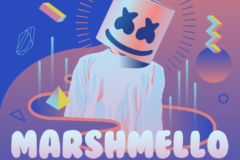 DJ Marshmellow Siap Menggoyang Jakarta Bulan Depan ...