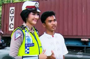 Tilang Polisi