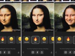 faceapp 2
