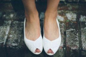 Sepatu Wisuda