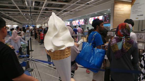 Selain Belanja Ini Dia Hal Yang Mesti Kamu Lakukan Di Ikea Indonesia Genmuda Com