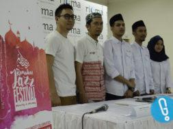 ramadhan jazz festival