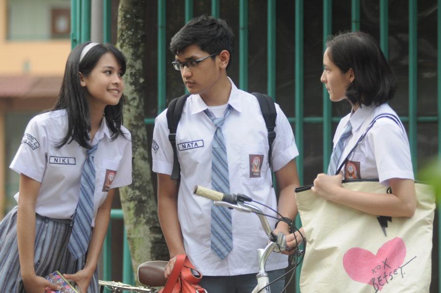 10 Cara Supaya Jadi Keren Di Hari Pertama Sekolah Genmuda Com