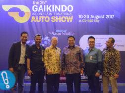 gaikindo indonesia international auto show – genmuda