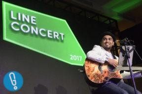 line concert kick off – genmuda 6