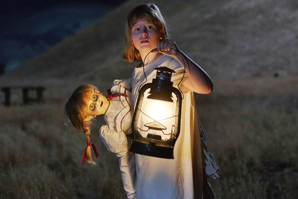 Teror 'Annabelle: Creation' Lebih Serem daripada Film Pertamanya