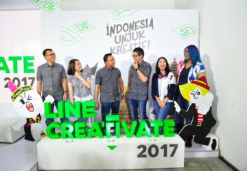 ©LINE Indonesia/2017