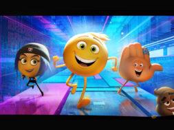emoji movie cover