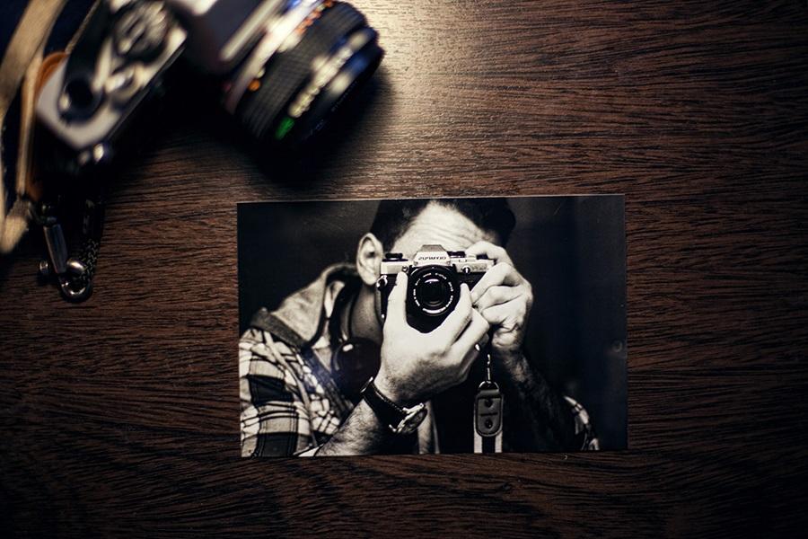 10 Kamera Analog Ini Favoritnya Pecinta Fotografi dari Masa ke Masa, Loh!