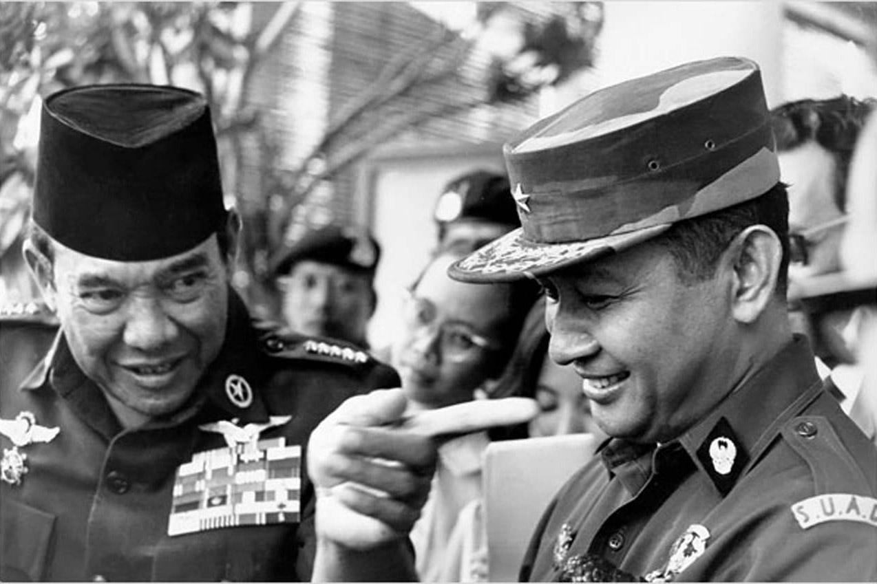Gerakan 30 September, Akhirnya Perwira Keras Kepala yang Berhasil Menumpas Gerakan Ini