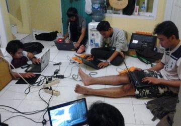 via campuslife.telkomuniversity.ac.id