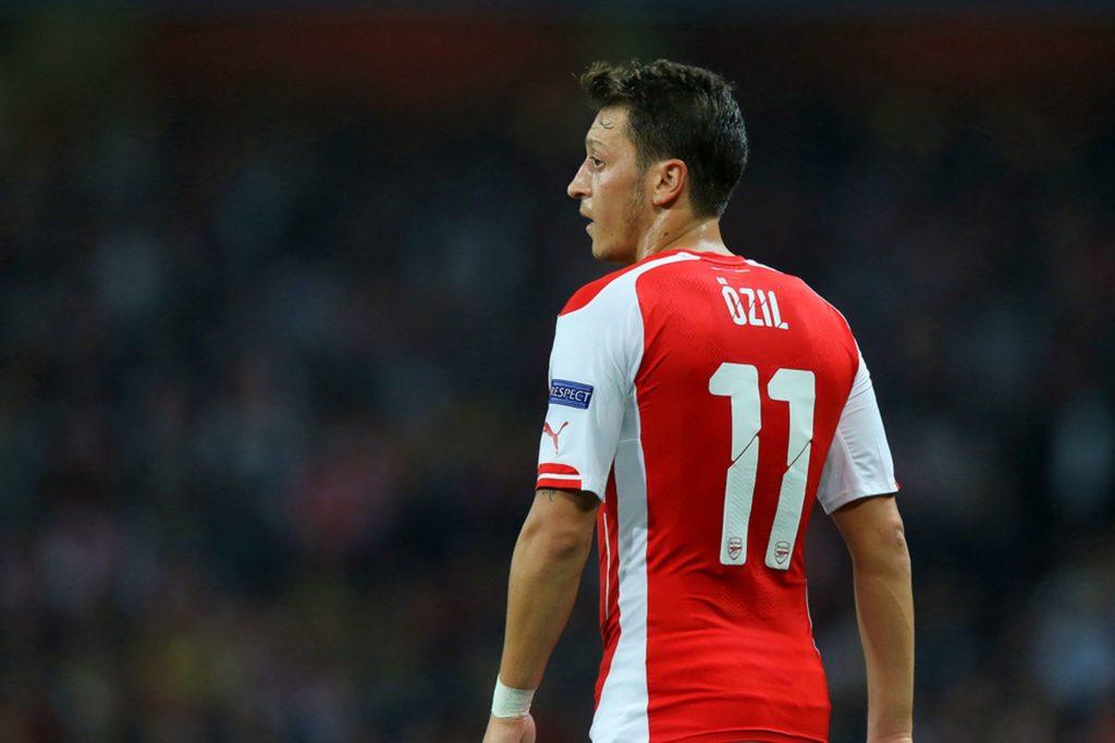 via: Arsenal.com
