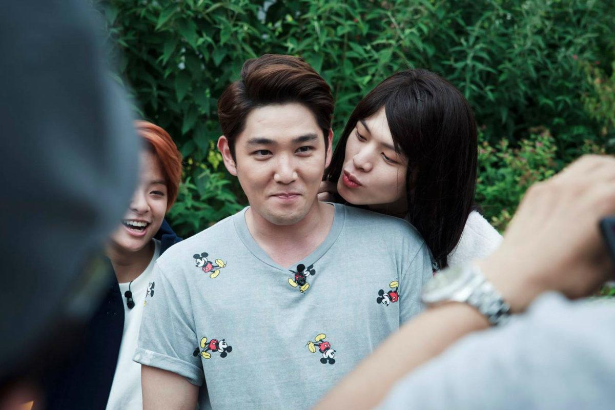 Walau Gak Asli Adegan KW Dari Drama Korea Ini Dijamin