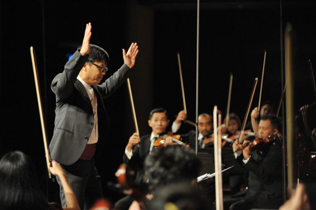 via Jakarta Concert Orchestra