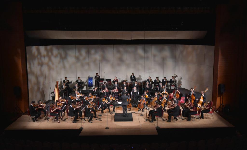Jakarta Concert Orchestra