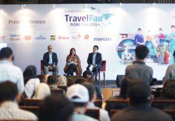 Dokumentasi Garuda Indonesia
