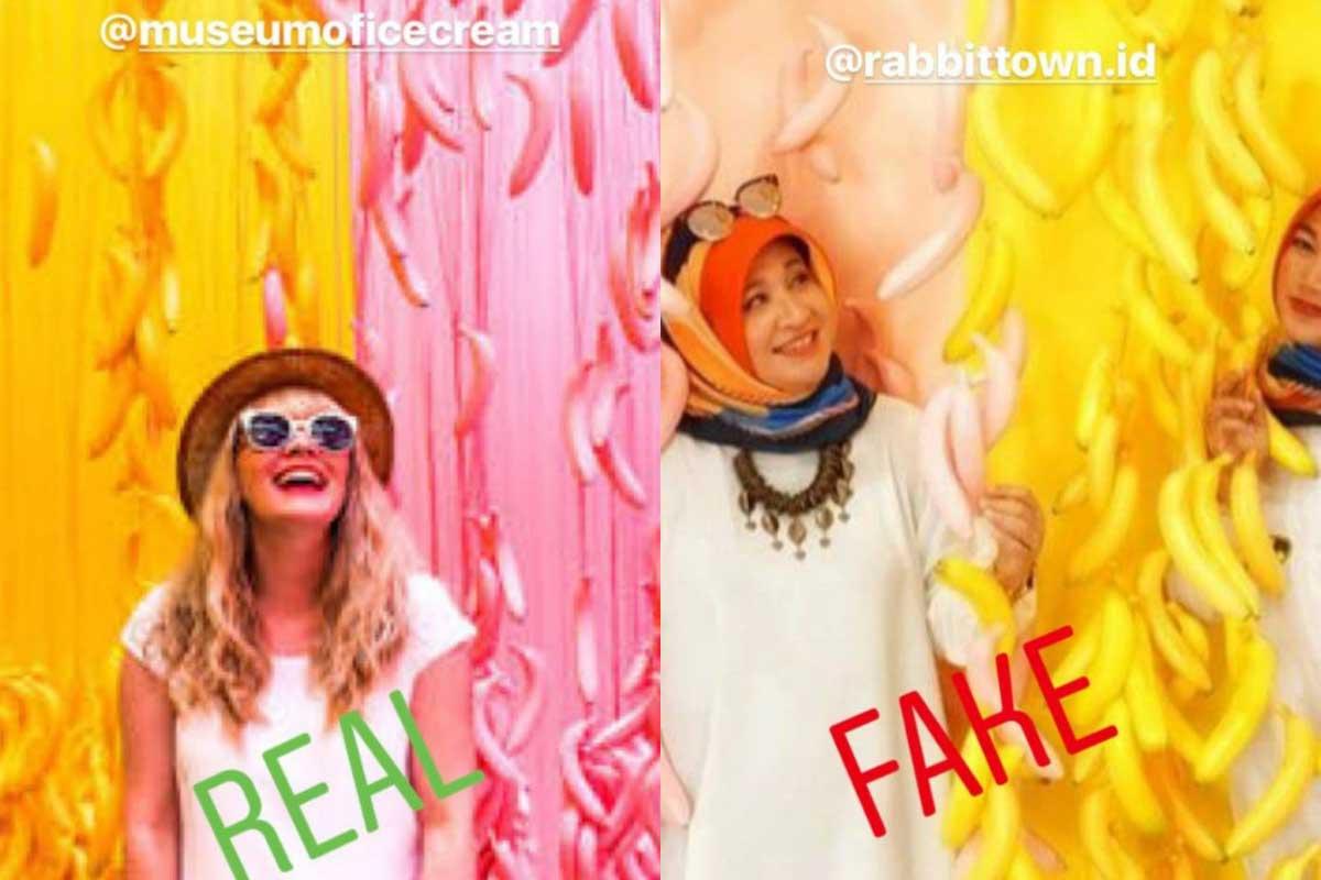 Rabbit Town Bandung Diduga Kuat Plagiat Genmuda Com