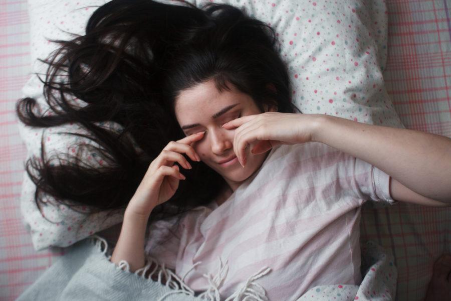Anak Bunda Susah Tidur Siang? Ini 8 Tips Biar Si Kecil Mau Bobo Siang