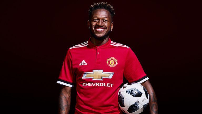 via: Manchester United