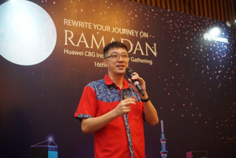 Dok. Huawei